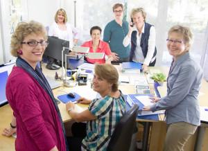 Team Kaiser Buchhaltungen GmbH 2016