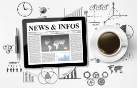 Newsletter «Treuhand-News»