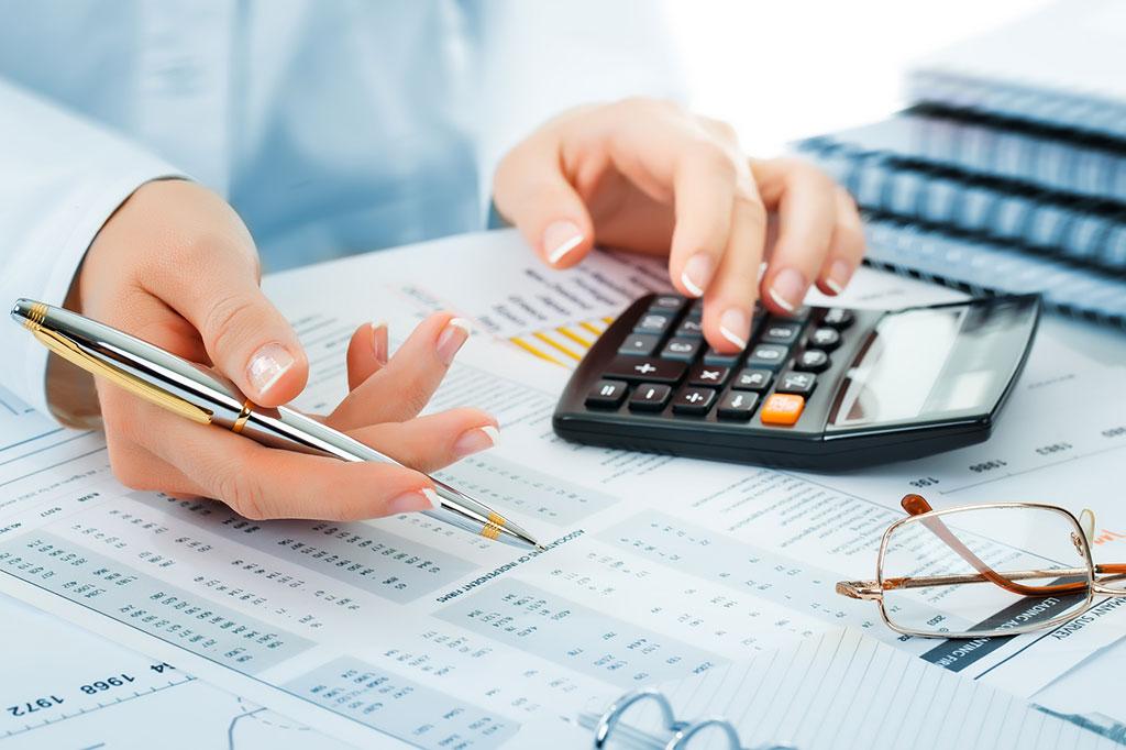 Buchhaltung und Jahresabschlüsse