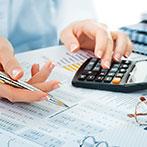 Finanzbuchhaltung mit Debitoren und Kreditoren, Lohnbuchhaltung, Betriebsbuchhaltung und Jahresabschlüsse